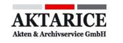 Logo von AKTARICE Akten & Archivservice GmbH